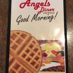 Photo de Angel's Diner