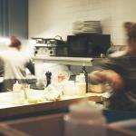 De l'action dans la petite cuisine de L'Empanaché