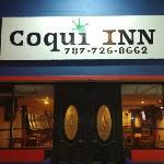 Photo de Coqui Inn