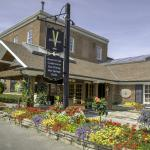 The Pillar and Post Inn, Spa and Conference Centre Foto