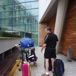 Foto de DoubleTree by Hilton Hotel Newcastle International Airport