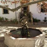 Foto de Jardines de Alfabia
