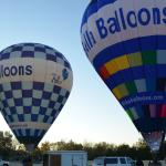 Foto de Bella Balloons Hot Air Balloon Co
