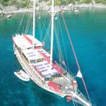 Sailing Diving, Yoga, Blue Cruise, Free Diving - Yelkenli ile Dalış, Yoga, Mavi Yolculuk ve Serb
