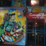Photo of Campo Base Youth Hostel
