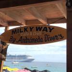 Foto de Milky Way Cafe and Deli