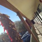 Santa Fe Sage Inn Foto
