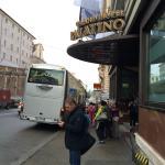 Photo de Palatino Grand Hotel Rome