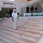 Photo de Crowne Plaza Resort Petra