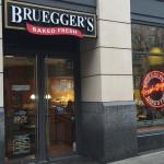 Photo of Bruegger's Bagels