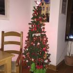 Merry Christmas 2015 :-)