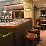 Foto de The Punchbowl Inn