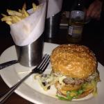 The Standard Restaurant & Lounge Foto