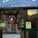 Photo of pizzeria La Marinara