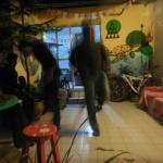 También bailamos