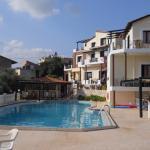 Photo de Antilia Apartments