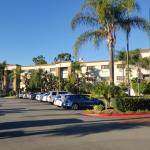 Holiday Inn Santa Ana-Orange County Airport Foto