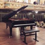 Photo de Franz Liszt Academy