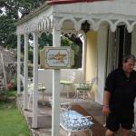 Foto de The Hermitage Plantation Inn