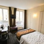 Photo de BEST WESTERN Montmartre Sacre-Coeur