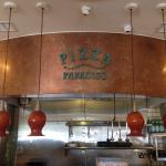Great food at Pizza Paradiso in Lahaina.