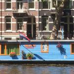 PhilDutch Amsterdam Bed and Breakfast