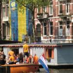 PhilDutch Amsterdam Bed and Breakfast