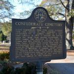 Foto de Marietta Confederate Cemetery