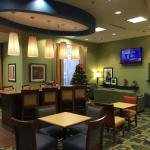 Photo of Hampton Inn Roxboro