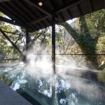 Resorty onsen