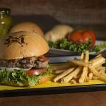 3XL Burger照片