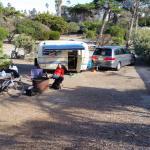 Foto di San Elijo State Beach Campground