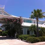 Capt Hiram's Resort Foto