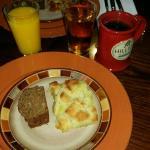Foto de Hilltop Manor Bed & Breakfast