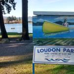 Loudon Park and Trail Foto
