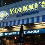 Yianni's Greek Taverna Foto