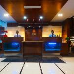 Hotel Aura Foto
