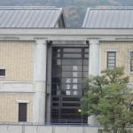 建物の接影