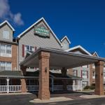 Country Inn & Suites By Carlson, Milwaukee Airport Foto