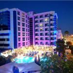 Photo of Grand Zaman Garden Hotel