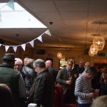 Book Launch at the Tea Bar