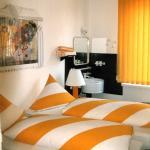 Doppelzimmer: Sonnenzimmer