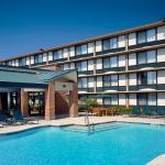 Foto di Holiday Inn Saratoga Springs