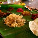 Tranquebar Indian gastronomic food