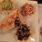 Photo de Coyote Flaco Restaurant