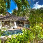 Gauguin Cottage Exterior