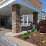 Photo of Holiday Inn Express Charleston - Civic Center