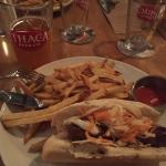 Ithaca Beer Co. Foto
