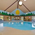 BEST WESTERN Arrowhead Lodge & Suites Foto