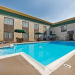 BEST WESTERN Huntington Mall Inn